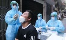 Ngày 27-10, thêm 2.024 người khỏi bệnh, số ca tử vong do Covid-19 giảm sâu