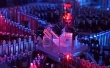 Trung Quốc ra mắt máy tính lượng tử nhanh nhất thế giới