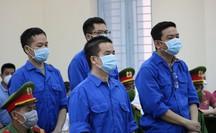 Trương Châu Hữu Danh và đồng phạm lãnh 14 năm 6 tháng tù giam