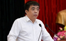 Vì sao Vụ trưởng Vụ Kế hoạch - Tài chính của Bộ GD-ĐT xin từ chức?