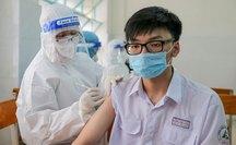 Kế hoạch tiêm vắc-xin Covid-19 cho 680.000-840.000 trẻ em ở Hà Nội thế nào?