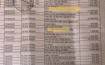 """Vụ hơn 300 khoản chi """"lạ"""" ở Bạc Liêu: Người bị nêu tên lên tiếng"""