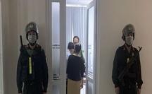 Petrolimex lên tiếng sau vụ bắt ông Lương Đình Tiến