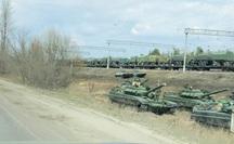 """Ukraine """"đại tu"""" quân đội vẫn lép vế trước Nga"""