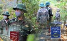 NÓI THẲNG: Phải kiểm soát bằng được biên giới Tây Nam