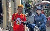 TP HCM: Phải khởi tố vụ bảo vệ dân phố đánh 2 thiếu niên!