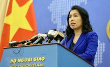 Người phát ngôn lên tiếng việc Mỹ loại Việt Nam khỏi danh sách thao túng tiền tệ