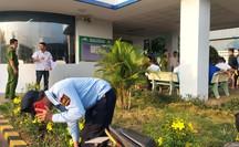"""4 nhân viên trong ca trực """"phê"""" ma túy ở Đồng Nai"""