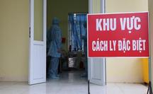 Sáng 19-4, ghi nhận 1 ca mắc Covid-19 tại Đà Nẵng