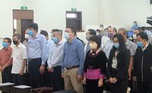 Tuyên án 19 bị cáo gây thiệt hại 830 tỉ đồng trong vụ Gang thép Thái Nguyên