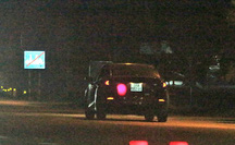 Chạy quá tốc độ, tông CSGT trọng thương rồi phóng xe bỏ trốn