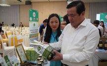Sản phẩm, hàng hóa xứ Quảng rộn rịp giao thương