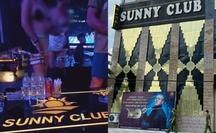 Khởi tố vụ án liên quan quán bar Sunny