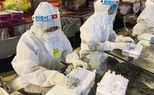 Số ca mắc trong ngày lên 3 con số, dấu mốc buồn về dịch Covid-19 tại Việt Nam