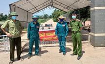 60 ca dương tính SARS-CoV-2 tại ổ dịch nguy hiểm Shin Young, giãn cách xã hội 1 huyện