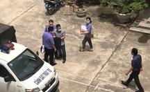 Khởi tố 3 cán bộ, chiến sĩ công an quận Đồ Sơn, 2 bị bắt tạm giam