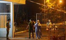 Đà Nẵng: 35 ca dương tính với SARS-CoV-2 liên quan nhân viên trực tổng đài KCN An Đồn