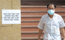 """Giám đốc Hacinco mắc Covid-19 """"trốn khai báo y tế"""" bị đình chỉ chức vụ"""