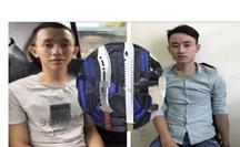 Bắt thêm 7đối tượng vụ truy sát kinh hoàng ở KCN Long Thành