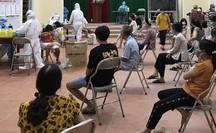 NÓNG: Thêm hàng chục ca dương tính SARS-CoV-2 mới ở Bắc Ninh