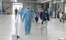 Thêm hàng chục ca dương tính SARS-CoV-2, ổ dịch công ty Hosiden tăng lên 35 ca
