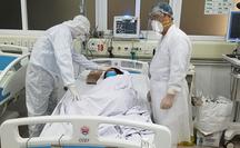 Bệnh nhân Covid-19 thứ 36 tử vong mắc nhiều bệnh mãn tính