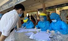 Đà Nẵng thêm 7 ca dương tính với SARS-CoV-2, có con gái người bán cơm gà