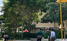 NÓNG: Phong toả một chung cư ở TP Thủ Đức do có người dương tính Covid-19