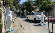 Đà Nẵng: Phong tỏa một ngân hàng, tìm người từng đến giao dịch vì ca dương tính với SARS-CoV