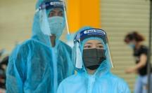 Con trai và tài xế của vợ chồng cựu giám đốc Hacinco dương tính SARS-CoV-2