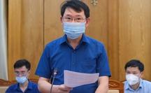 """""""Chấp nhận rủi ro cho Bắc Giang nhưng an toàn cho cả nước"""""""