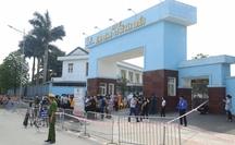 NÓNG: 6 bệnh nhân và 4 người nhà tại Bệnh viện K dương tính SARS-CoV-2