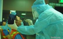 TP HCM mở rộng cách ly y tế người đến từ 35 điểm và chuyến bay, xe khách