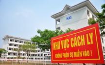 Tam Kỳ cách ly 13 người liên quan bar New Phương Đông