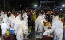 Tối 8-5, Việt Nam phát hiện 78 ca mắc Covid-19 mới, có 65 ca trong nước