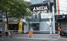Nữ tổng giám đốc thẩm mỹ viện Amida mắc Covid-19