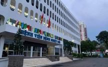 53 nhân viên Bệnh viện Bệnh nhiệt đới TP HCM dương tính với SARS-CoV-2