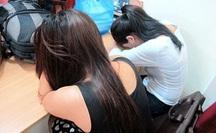 Nam sinh 23 tuổi điều hành đường dây gái gọi sinh viên giá 3-10 triệu đồng/lượt