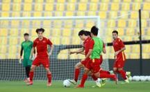 Tuấn Anh vắng mặt trong danh sách tuyển Việt Nam đăng ký gặp UAE tối nay