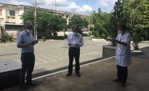 Công bố mới nhất về số bệnh nhân lây nhiễm SARS-CoV-2 trong cộng đồng tại TP HCM