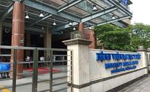 Nhân viên Bệnh viện Đại học Y Dược TP HCM dương tính SARS-CoV-2