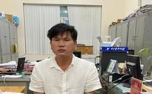 Bắt nguyên Trưởng phòng tổng hợp, Văn phòng UBND tỉnh Đồng Nai