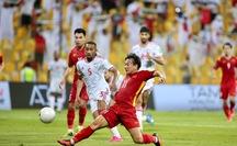 Đội tuyển Việt Nam cách ly ở quận 7, được thưởng tổng cộng 8 tỉ đồng