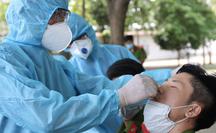 Trưa 17-6, thêm 220 ca mắc Covid-19, Việt Nam đã có hơn 12.000 bệnh nhân