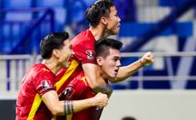 Bảng xếp hạng FIFA ảnh hưởng thế nào đến tuyển Việt Nam ở vòng loại 3 World Cup 2022?