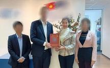 Vụ bổ nhiệm con gái Bí thư làm Phó giám đốc Sở: Vĩnh Phúc đã thu hồi quyết định