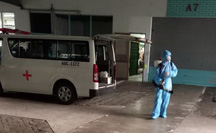 Vợ ca dương tính làm việc tại công ty Pousung, gần 20.000 công nhân được cho nghỉ
