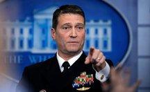 Yêu cầu gây sốc của cựu bác sĩ Nhà Trắng với Tổng thống Biden