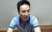 """Bắt giang hồ cộm cán đất cảng Bảo """"Đông"""""""
