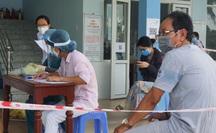 Quảng Nam công bố kết quả xét nghiệm 27 F1